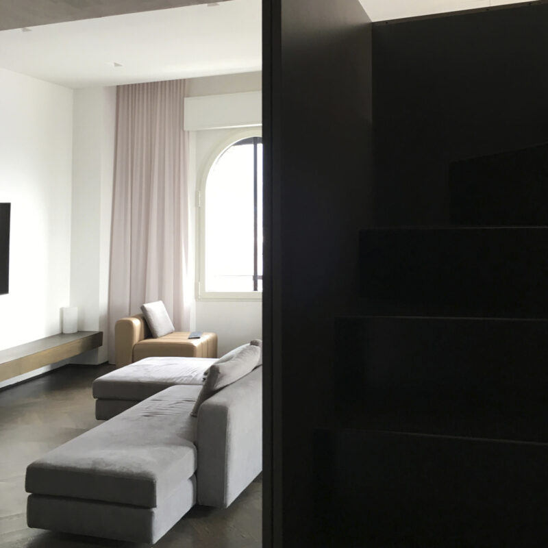 Appartamento Piazza Vittoria