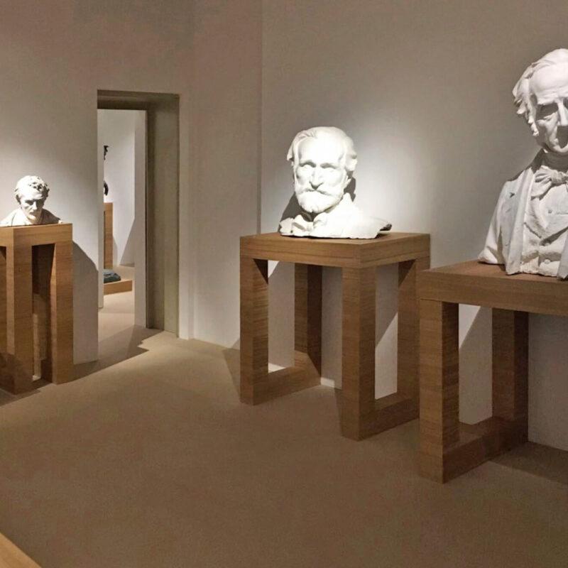 GAM Galleria d'Arte Moderna