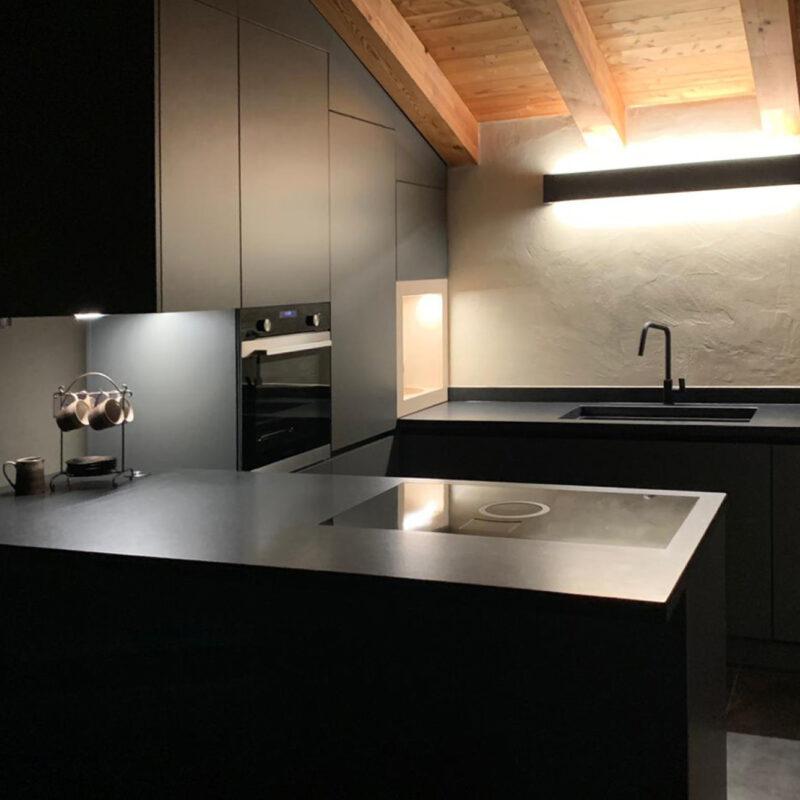 Appartamento Aosta